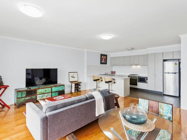 33/76 Newcastle Street, Perth, WA 6000