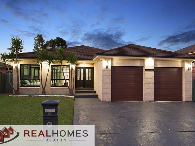 67 The Lakes Drive, Glenmore Park, NSW 2745