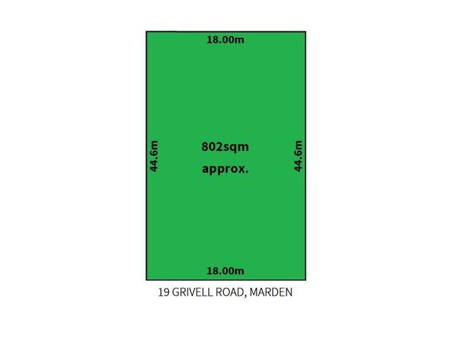 19 Grivell Rd, Marden, SA 5070