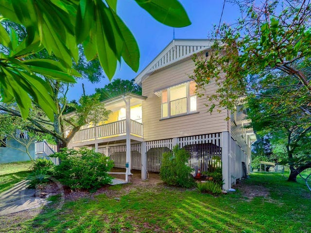 58 Clive Street, Annerley, Qld 4103