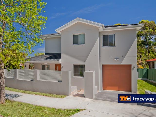 19a Morvan Street, Denistone West, NSW 2114