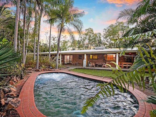 5 Campfire Court, Marlow Lagoon, NT 0830