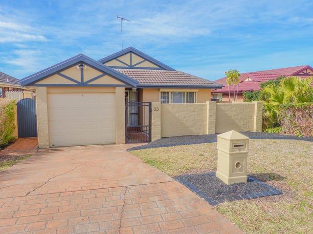 23 Majestic Drive, Stanhope Gardens, NSW 2768