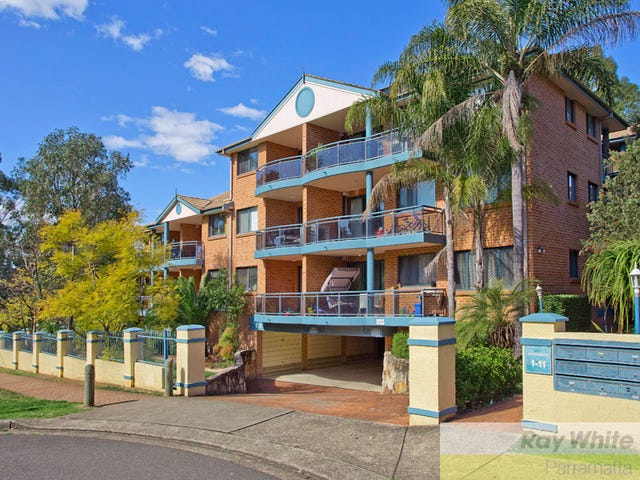17/2-6 Priddle Street, Westmead, NSW 2145