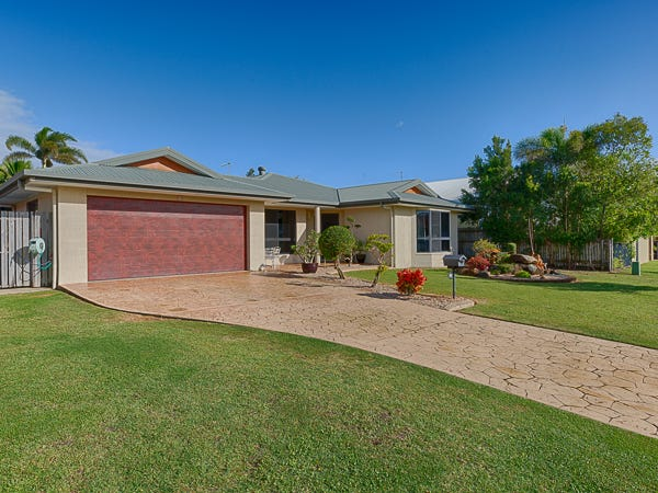 8 Starboard Circuit, Shoal Point, Qld 4750