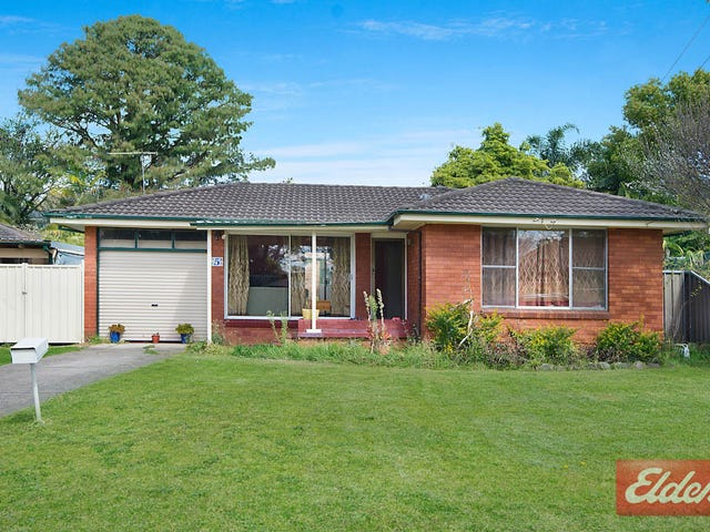 5 Polo Crescent, Girraween, NSW 2145