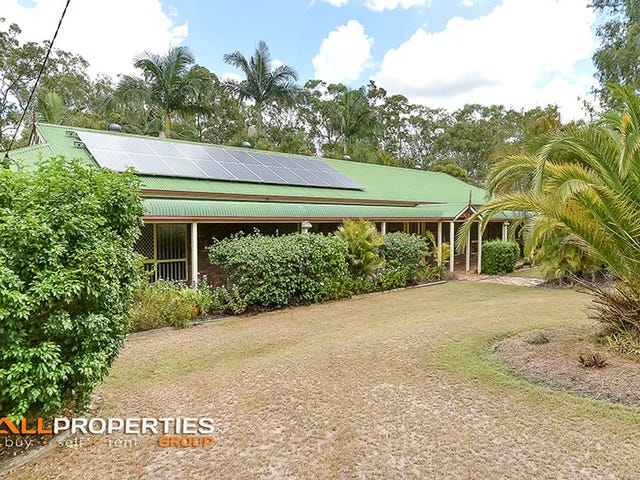 61 to 65 Carter Road, Munruben, Qld 4125