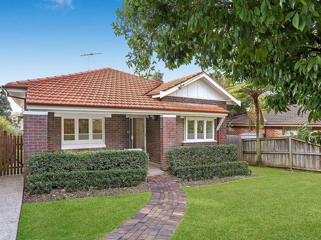 1 Sybil Street, Eastwood, NSW 2122