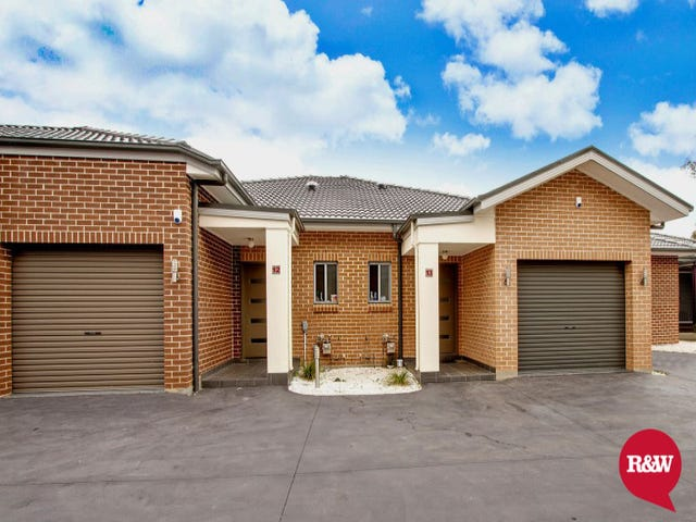 13/28 Charlotte Road, Rooty Hill, NSW 2766