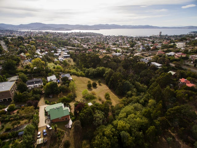 2-9/8A Romilly St, South Hobart, Tas 7004