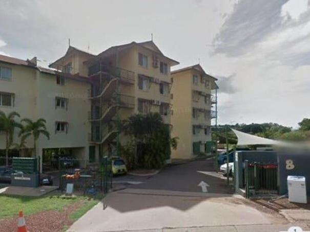 2/8 Leydin Court, Darwin City, NT 0800