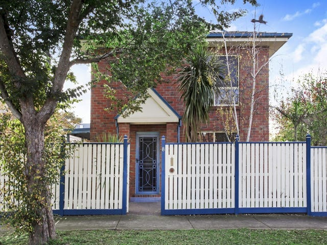 8 Pullar Street, Maidstone, Vic 3012