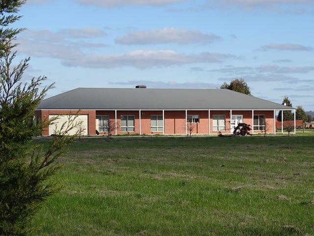 352 Nagambie Locksley Road, Nagambie, Vic 3608