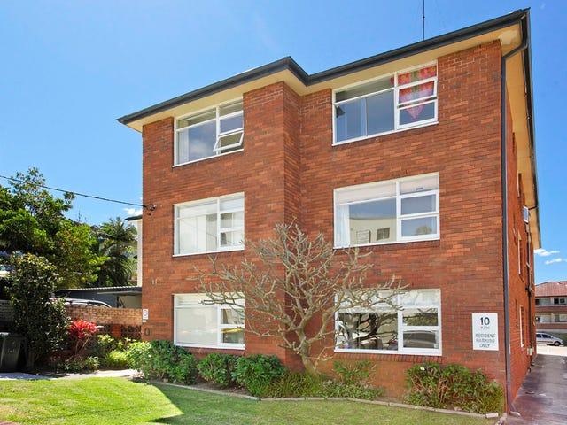 6/11 Frazer Street, Collaroy, NSW 2097