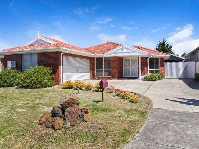 4 Clematis Place, Sunshine West, Vic 3020