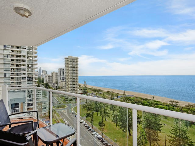 1503/157 Old Burleigh Road, Broadbeach, Qld 4218