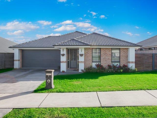 7 Wagtail Street, Aberglasslyn, NSW 2320