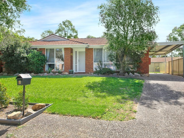 8 Charles Babbage Avenue, Currans Hill, NSW 2567