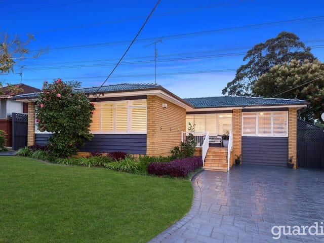 53 Aberdeen Road, Winston Hills, NSW 2153