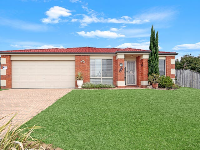 11 Lenola Crescent, Blue Haven, NSW 2262