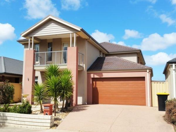 8 Westerfolds Terrace, Caroline Springs, Vic 3023