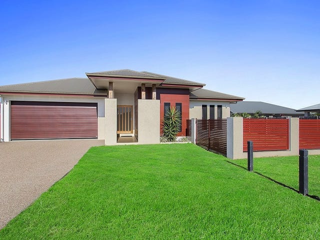 24 Madonis Way, Burdell, Qld 4818