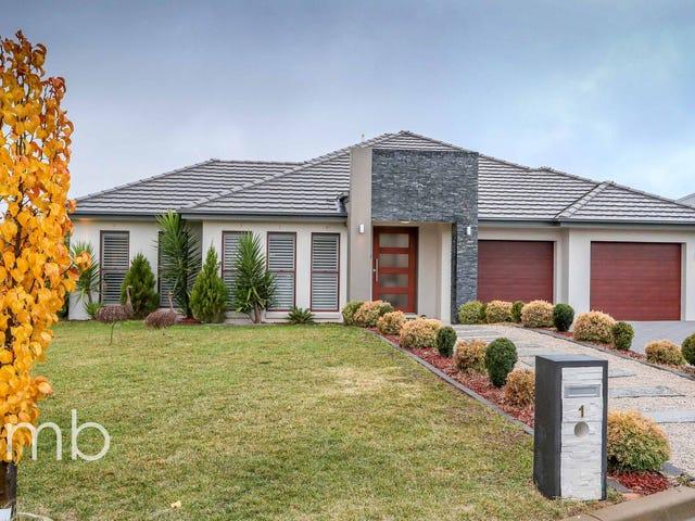 1 Rossetto Close, Orange, NSW 2800