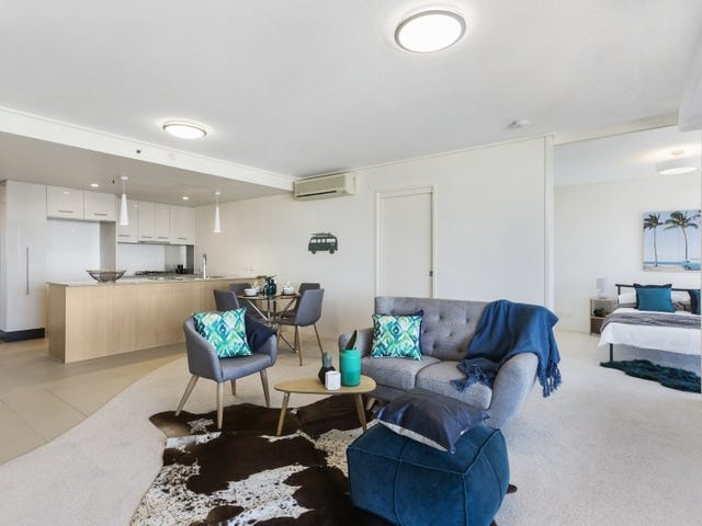 264/105 Scarborough Street, Southport, Qld 4215