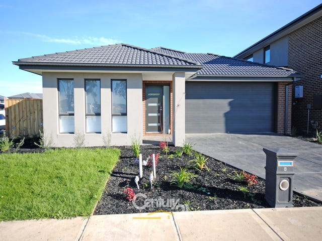 8 Treefern Lane, Clyde North, Vic 3978