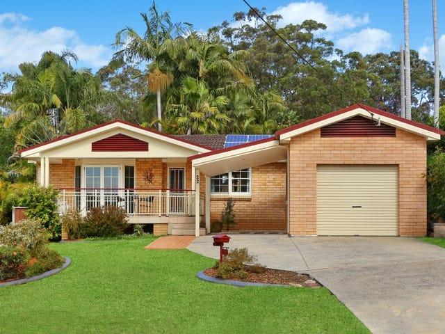 22 Wilkie-King Ave, Saratoga, NSW 2251