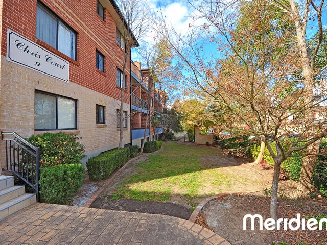 20/9 Kilbenny Street, Kellyville Ridge, NSW 2155