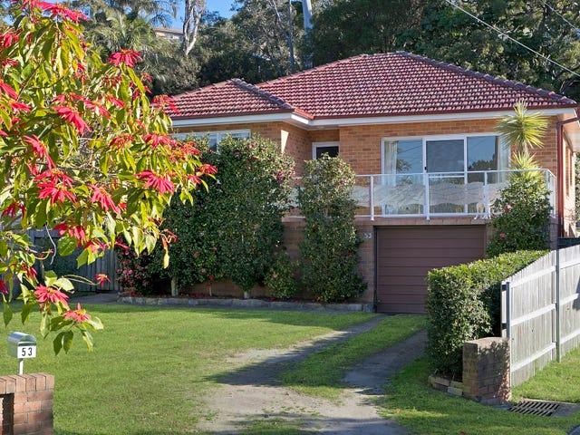 53 Tennyson Road, Cromer, NSW 2099