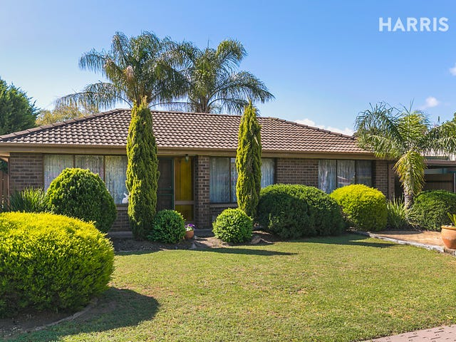 4 Hasse Court, Parafield Gardens, SA 5107