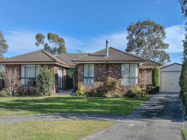 4 Dalray Court, Mill Park, Vic 3082