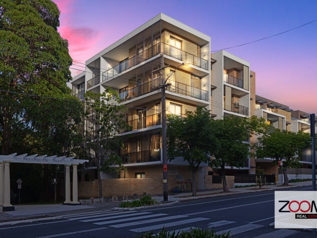 304/1-15 West Street, Petersham, NSW 2049
