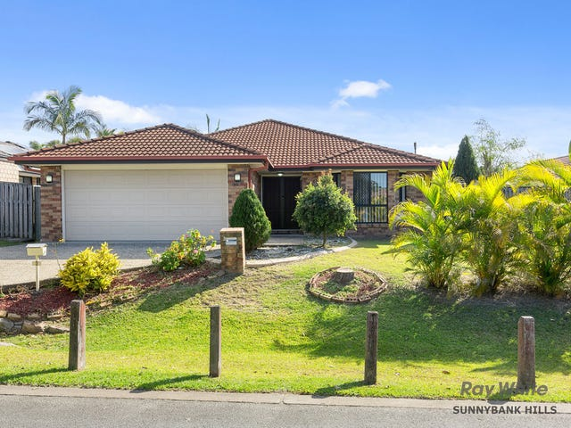 3 Naracoorte Place, Parkinson, Qld 4115