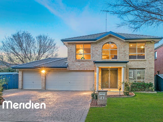 75 Benson Road, Beaumont Hills, NSW 2155