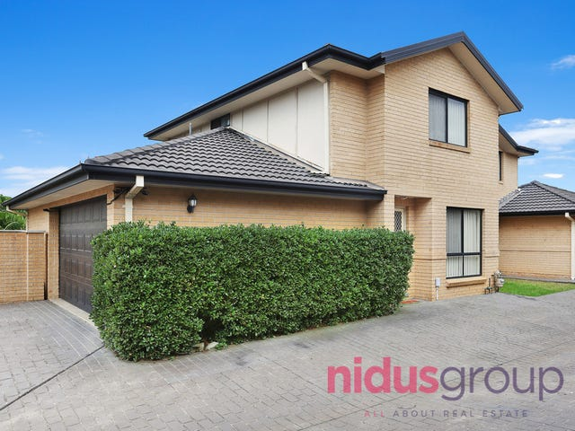 8/21 Blenheim Avenue, Rooty Hill, NSW 2766