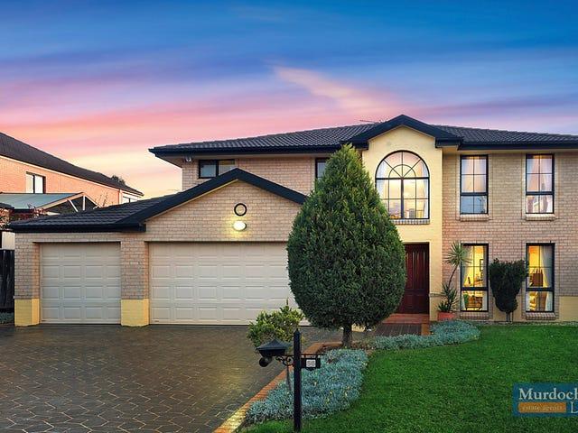 56 Bordeaux Crescent, Castle Hill, NSW 2154