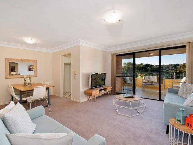 2/56 Abbott Street, Cammeray, NSW 2062