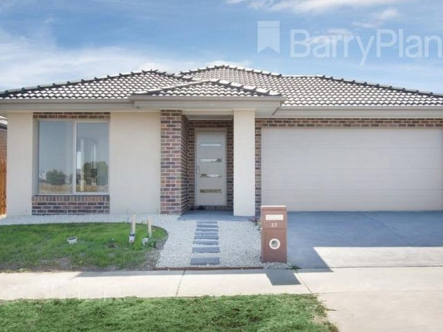 22 Onyx Crescent, Officer, Vic 3809