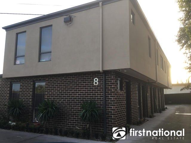 5/8 Nobelius Avenue, Narre Warren, Vic 3805