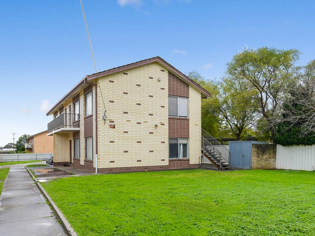 Hectorville, address available on request