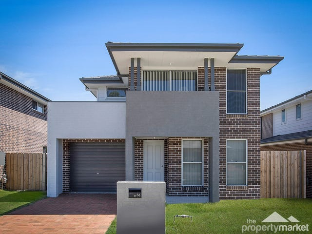 36 Parry Parade, Wyong, NSW 2259