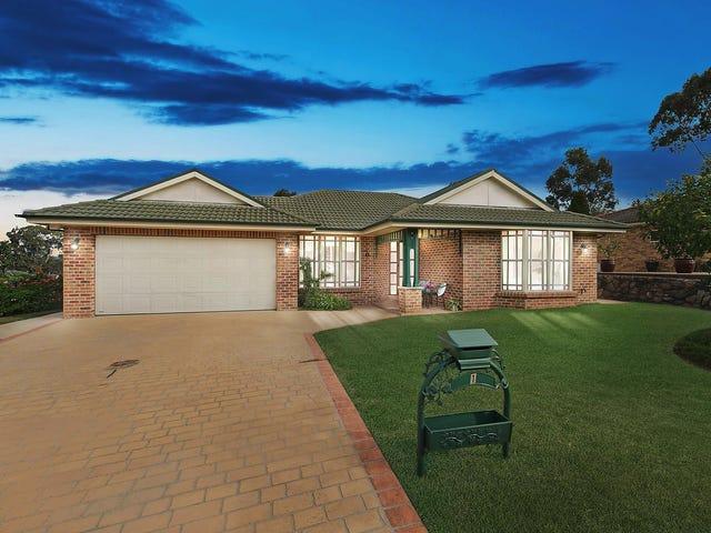 1 Hermitage Crescent, Cessnock, NSW 2325