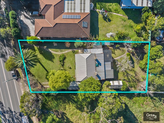427  Wentworth Ave, Toongabbie, NSW 2146