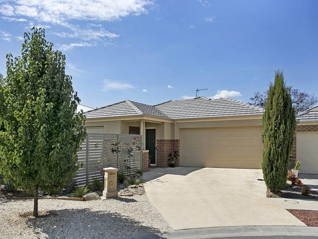 5 Rosewood Mews, Golden Square, Vic 3555