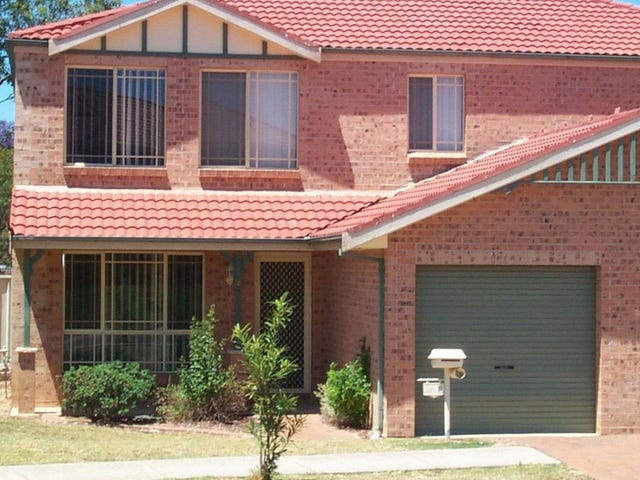 29B Yantara Crescent, Woodcroft, NSW 2767