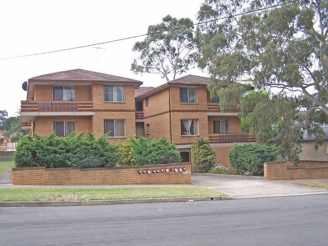 08/11 BIRMINGHAM STREET, Merrylands, NSW 2160
