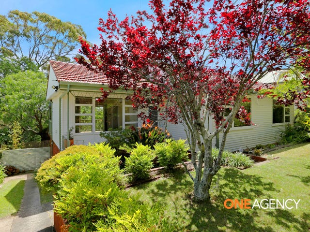 63 Warabin Street, Waterfall, NSW 2233